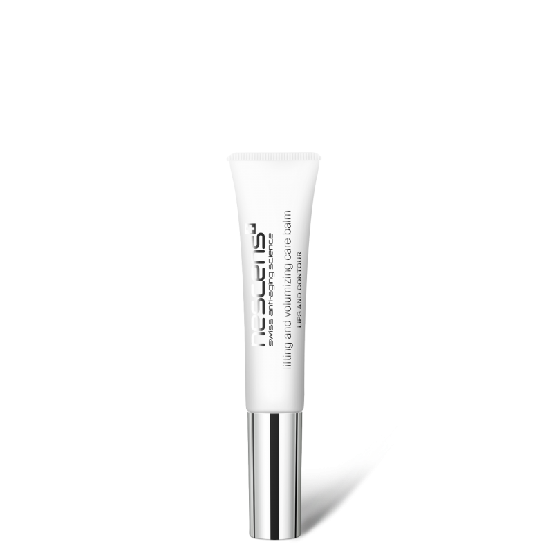 Lifting and volumizing care balm - Lips and contour - NS120