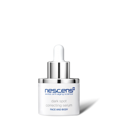 Dark spot correcting serum - face and body - NS107