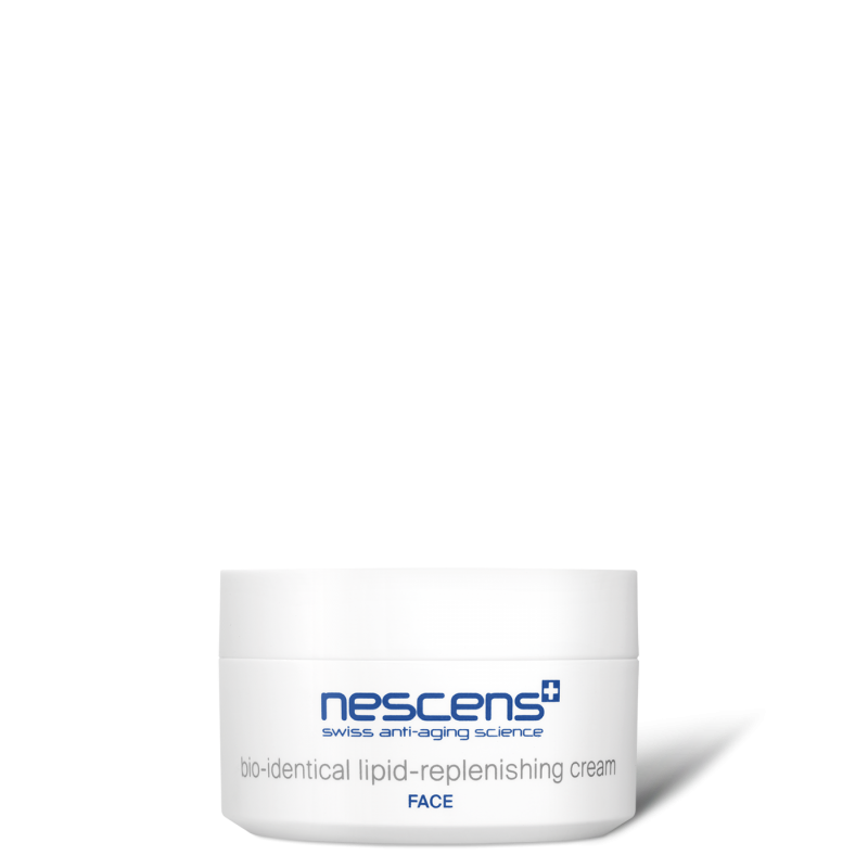 Bio-identical lipid-replenishing cream - face - NS113