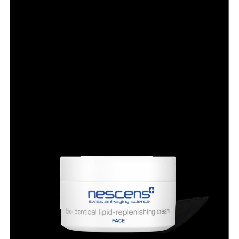 Crème relipidante bio-identique - visage - NS113