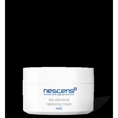 Bioidentische Restoring Maske - Gesicht - NS106