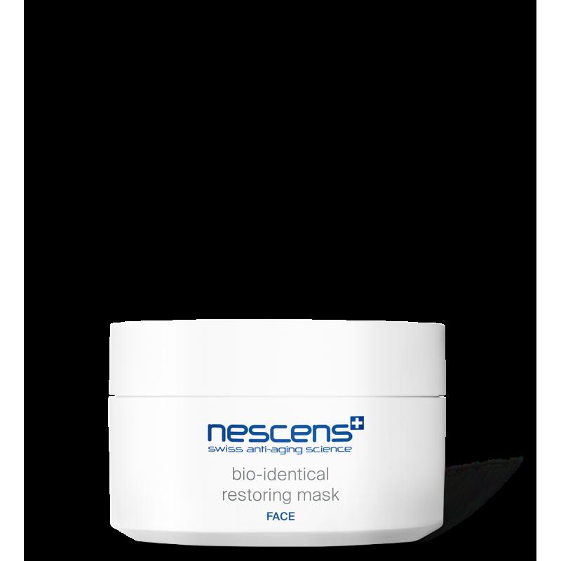 Masque reconstituant bio-identique - visage - NS106
