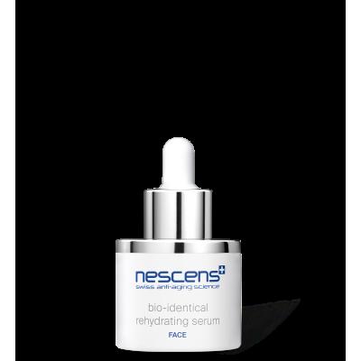 Bio-identical rehydrating serum - face - NS114