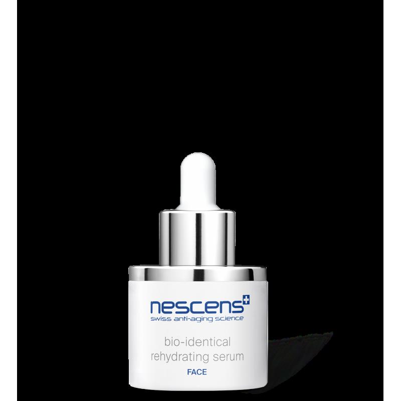 Sérum réhydratant bio-identique - visage - NS114