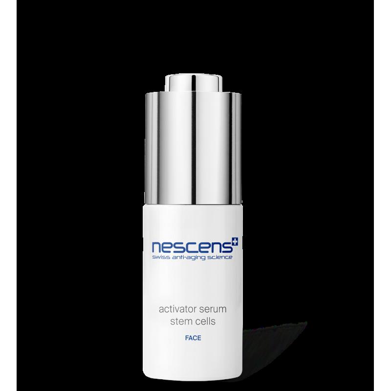 Sérum activateur, cellules souches - visage - NS132