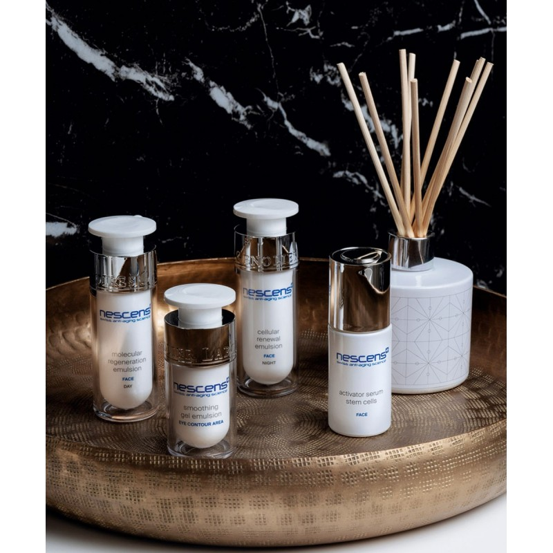 Expert anti-aging protocol - NS1001